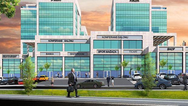 Ostim Prestij Ankara Projesi 456 bin 300 TL'den Satışta