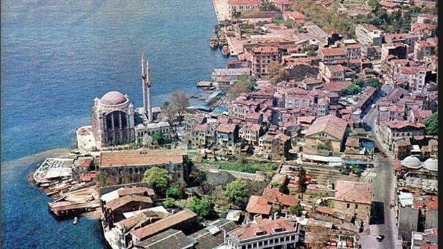 Ortaköy'de Bodrum Katları İmara Açılıyor