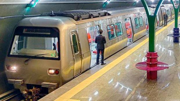 İstanbul'a 50 Kilometre Yeni Metro Hattı Geliyor