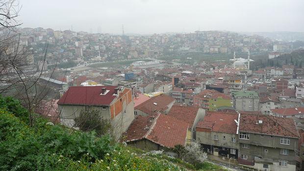 Eyüp Alibeyköy Kentsel Dönüşüm Alanı İlan Edildi