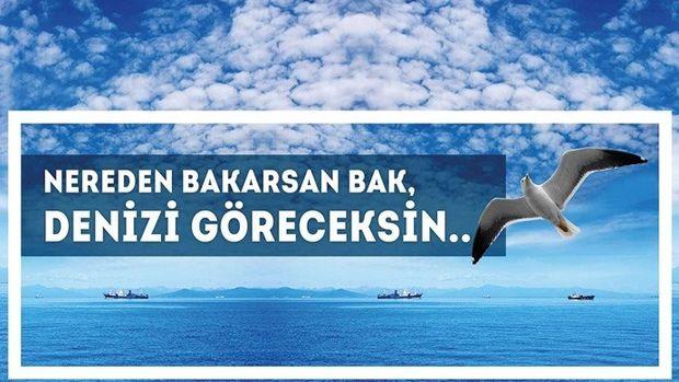 Azur Marmara Beylikdüzü Şubat'ta Satışta