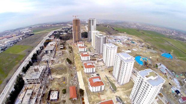 Bahçekent Emlak Konutları 179 Bin TL'den Yarın Satışta