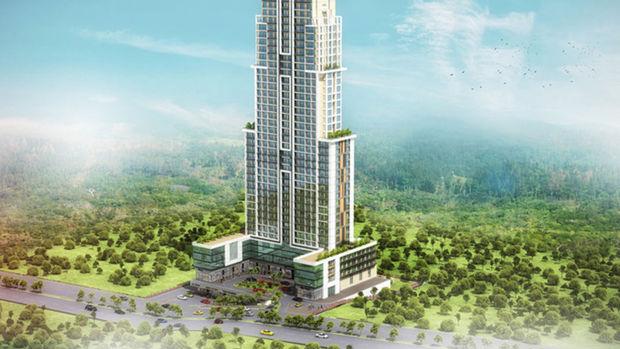 Aris Grand Tower Fiyat Listesi! 289 Bin TL'den Başlıyor!