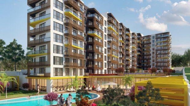 Optimum Gardens Fiyatları 295 Bin TL'den Başlıyor