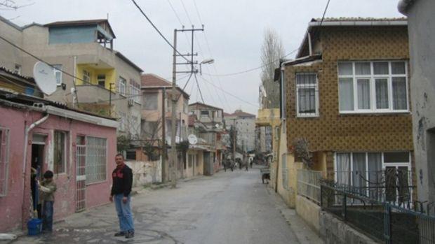 Küçükçekmece Kanarya Mahallesi Kentsel Dönüşüm Planı Askıda