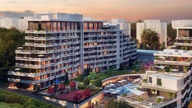 Erguvan Premium Residence Fiyatları 295 Bin TL'den Başlıyor