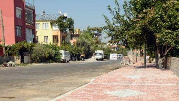 Antalya Kepez Güneş Mahallesi Riskli Alan İlan Edildi