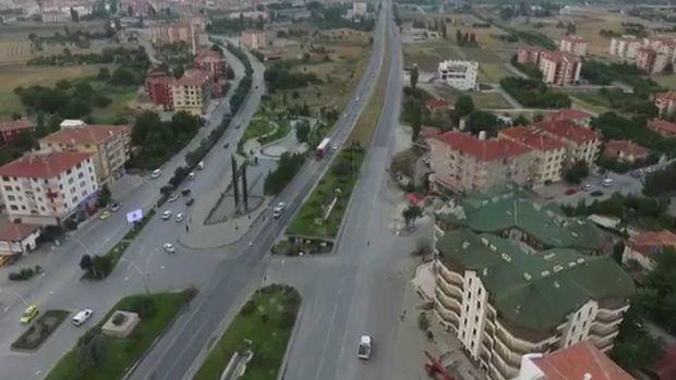 Ankara Kahramankazan'da 2 Mahallede Kentsel Dönüşüm İlan Edildi