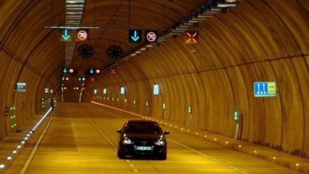 İstanbul'a 28 Yeni Tünel Geliyor