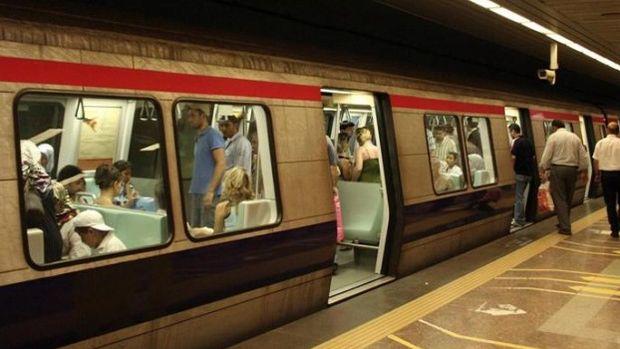 Dudullu Bostancı Metro Hattında İlk Kazma Vuruldu