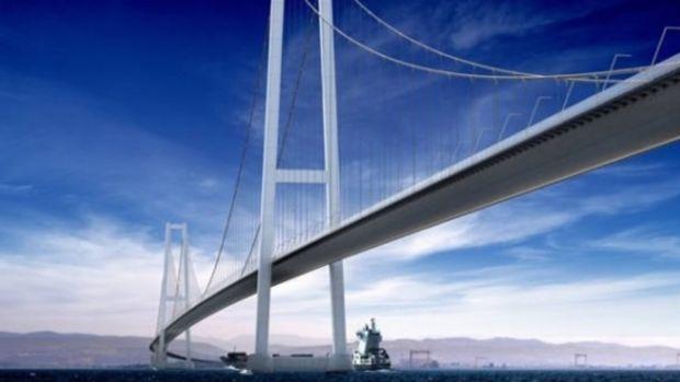 Çanakkale Boğaz Köprüsü İhalesine Bu 4 Şirket Teklif Verdi