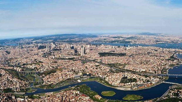 İstanbul'da Bu 18 Semtin İmar Planı Askıya Çıktı