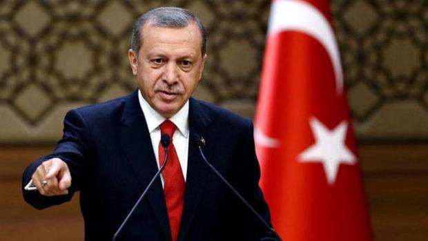 Cumhurbaşkanı Erdoğan'dan Müteahhitlere Ağır Eleştiri