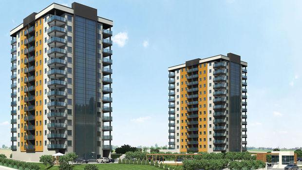 İlona Konutları Ankara Fiyatları 435 Bin TL'den Başlıyor