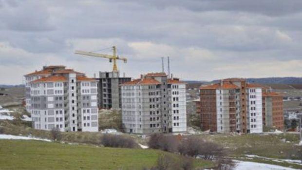 Manisa Demirci Toki Evleri Başvuruları Başladı