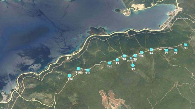 Milas-Bodrum RES Projesi İçin Start Verildi
