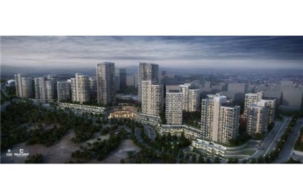 Başkent Emlak Konutları Fiyatları 642 Bin TL'den Başlıyor.