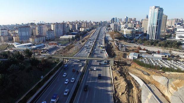 Anadolu Yakası'nda Ulaşımı Rahatlatacak Yeni Proje