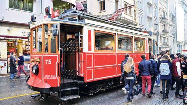 Esenler'e Nostaljik Tramvay Hattı Geliyor