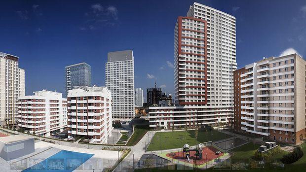 Nurol Park Güneşli Yüzde 5 Peşin 240 Ay Taksitle!
