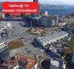 Taksim Camii Projesinde Flaş Gelişme