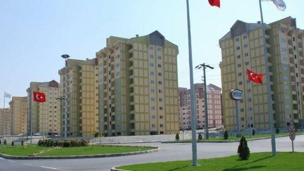 İzmir Bayındır Toki Kura Çekilişi Bugün
