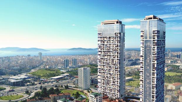 Moment İstanbul Projesinde 120 Ay Yüzde 0,50 Faizle