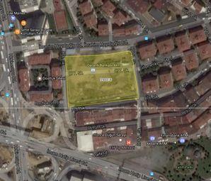 Gaziosmanpaşa Belediyesi'nden 24 Milyona Satılık Arsa