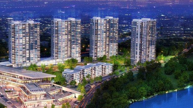 Kaşmir Premium Eryaman Ön Talep Topluyor