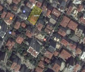 Türk Hava Kurumu'ndan Erenköy'de Satılık 3+1