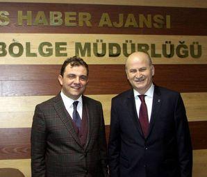 Bursa Ali Osman Sönmez Devlet Hastanesi'nin İnşaatı Başladı