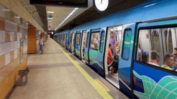 Mahmutbey Bahçeşehir Esenyurt Metro Hattı İmar Planı Askıda