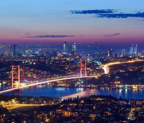İstanbul'da 18 Semtin Yeni İmar Planı Askıda