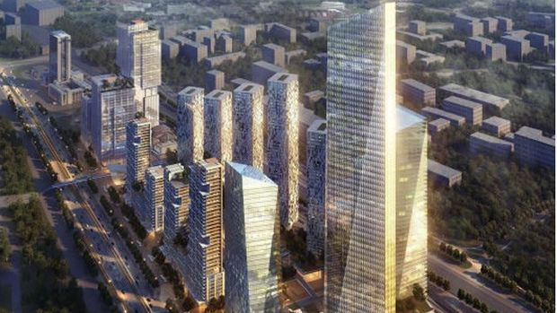Merkez Ankara Projesi Görücüye Çıkmaya Hazırlanıyor