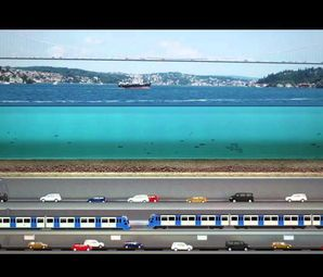 3 Katlı Büyük İstanbul Tüneli İhalesine 4 Teklif Geldi