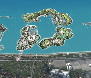 11 Adalı İstanbul'a 3 Yeni Ada Daha Geliyor