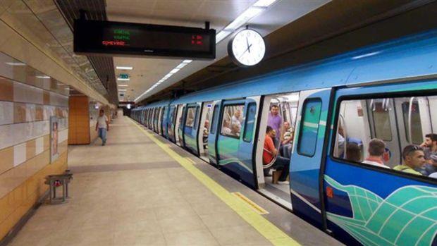 İstanbul'a Yeni Metro Müjdesi