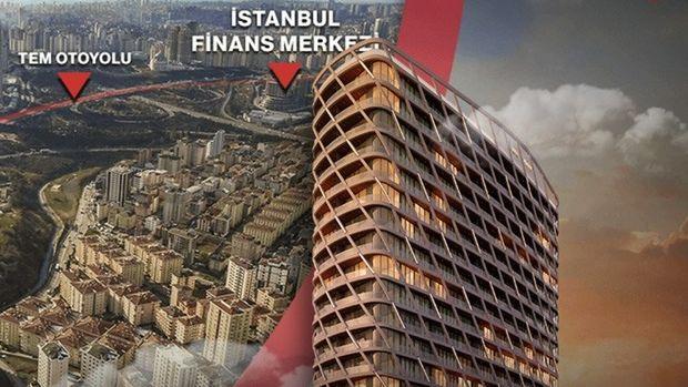 Dekon Senkron Ataşehir Fiyatları 394 Bin TL'den Başlıyor