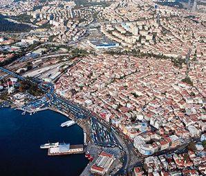 Kadıköy'e 15 Kat Sınırı! Sırada Bu 3 İlçe Var!