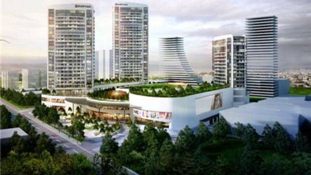 Sur Yapı Marka Rezidans Fiyat Listesi 120 Ay Taksitle!
