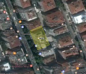 Türkiye Denizcilik İşletmeleri'nden Ankara ve Yolava'da Satılık Arsa