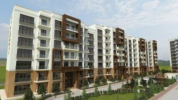 Emlak Konut Körfezkent 3. Etap 162 Bin TL'den 22 Şubat'ta Satışta!