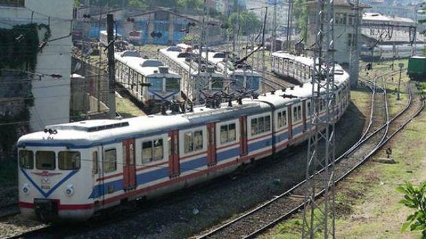 Halkalı Sirkeci Tren Hattı 2018 Sonu Açılıyor