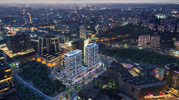 Sur Yapı Tempo City Fiyat Listesi