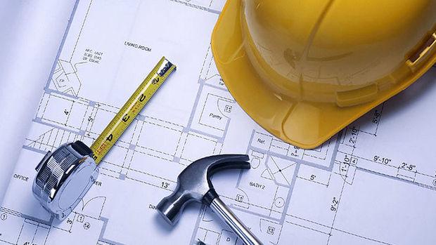 Yapı Ruhsatı Verilen Bina Sayısı Yüzde 5,5 Yükseldi