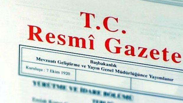 Adana, Gaziantep ve Hatay'da İller Yeniden Düzenlendi