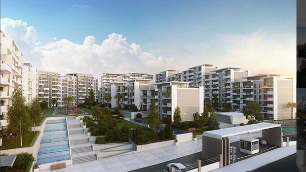 Triyanda Masal İzmir Fiyatları 300 Bin TL'den Başlıyor