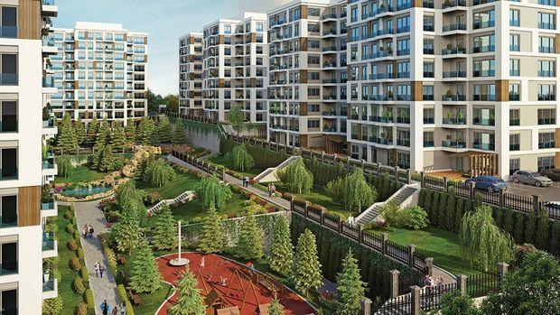 Adres Koru Evleri Fiyatları 435 Bin TL'den Başlıyor