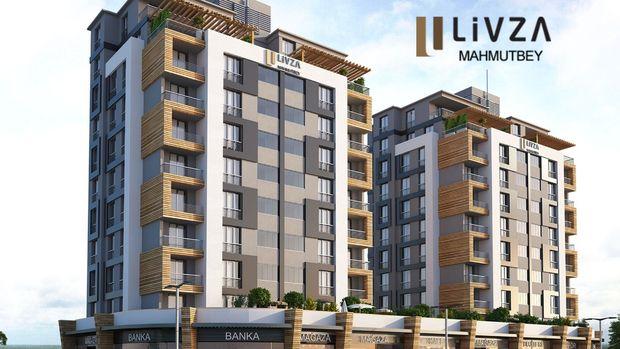 Livza Mahmutbey Fiyatları 450 Bin TL'den Başlıyor! Hemen Teslim!