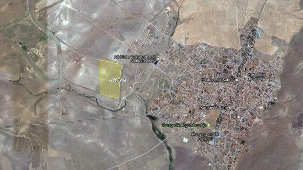 Özelleştirme İdaresi Ankara Gölbaşı'ndaki 22 Arsayı Satışa Çıkarıyor